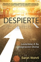 Despierte: Levantese A Su Asignacion Divina (Awake) (Spanish Edition) - eBook