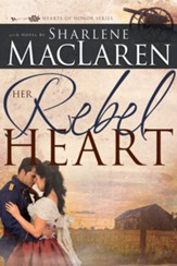 Her Rebel Heart - eBook