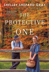 The Protective One - eBook