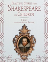 Beautiful Stories from Shakespeare for Children - eBook
