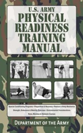 U.S. Army Physical Readiness Training Manual - eBook