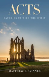 Acts: Catching up with the Spirit - eBook