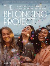 The Belonging Project - Women's Bible Study Study Guide with Leader Helps - eBook