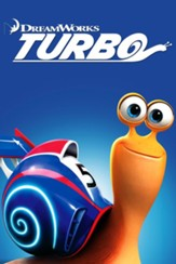 Turbo [Streaming Video Rental]