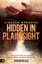 Kingdom Mysteries: Hidden in Plain Sight: Your Invitation to Access and Release Heaven's Provision - eBook