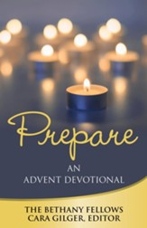 Prepare: An Advent Devotional - eBook