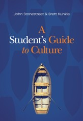 A Student's Guide to Culture - eBook