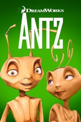 Antz [Streaming Video Rental]
