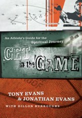 Get in the Game: A Spiritual Workout For Athletes - eBook
