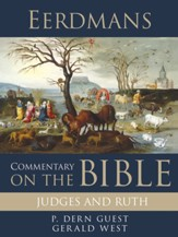 Eerdmans Commentary on the Bible: Judges and Ruth / Digital original - eBook