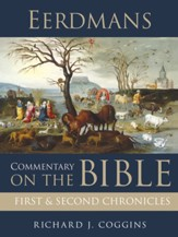 Eerdmans Commentary on the Bible: First and Second Chronicles / Digital original - eBook