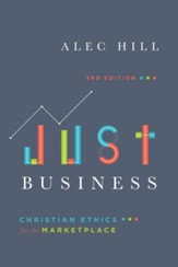 Just Business: Christian Ethics for the Marketplace - eBook