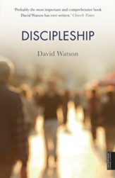 Discipleship / Digital original - eBook
