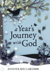 A Year's Journey With God / Digital original - eBook