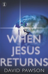 When Jesus Returns / Digital original - eBook