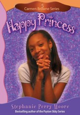 Happy Princess - eBook