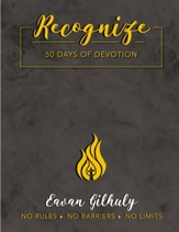 Recognize: 50 Days of Devotion - eBook