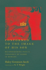 Conformed to the Image of His Son: Reconsidering Paul's Theology of Glory in Romans - eBook