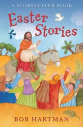 Easter Stories: A Storyteller Book / New edition - eBook