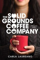 The Solid Grounds Coffee Company - eBook