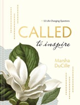 CALLED to Inspire: 52 Life-Changing Questions - eBook