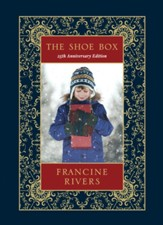 The Shoe Box 25th Anniversary Edition - eBook