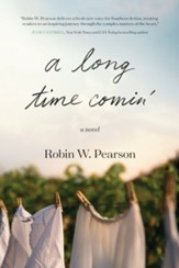 A Long Time Comin' - eBook