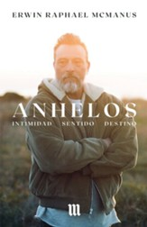Anhelos: Intimidad Destino Sentido - eBook