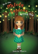 Melody Gardens: Spring Day - eBook