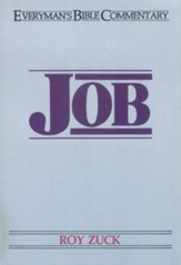 Job- Everyman's Bible Commentary - eBook