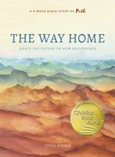 The Way Home: God's Invitation to New Beginnings - eBook