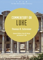 Commentary on Luke: From The Baker Illustrated Bible Commentary - eBook