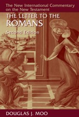 The Letter to the Romans - eBook