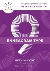 The Enneagram Type 9: The Peaceful Mediator - eBook