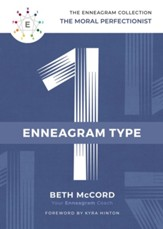 The Enneagram Type 1: The Moral Perfectionist - eBook