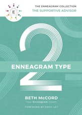 The Enneagram Type 2: The Supportive Advisor - eBook