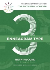 The Enneagram Type 3: The Successful Achiever - eBook