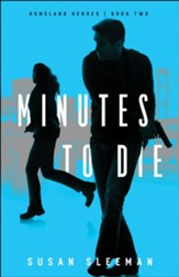 Minutes to Die (Homeland Heroes Book #2) - eBook