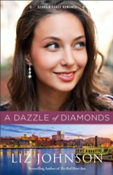 A Dazzle of Diamonds (Georgia Coast Romance Book #3) - eBook