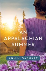 An Appalachian Summer - eBook