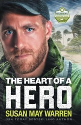 The Heart of a Hero (Global Search and Rescue Book #2) - eBook
