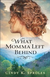 What Momma Left Behind - eBook