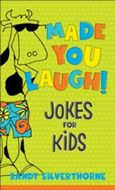 Made You Laugh!: Jokes for Kids - eBook