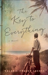 The Key to Everything: A Novel - eBook