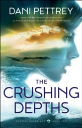 The Crushing Depths (Coastal Guardians Book #2) - eBook
