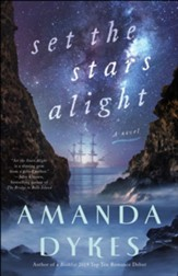 Set the Stars Alight - eBook