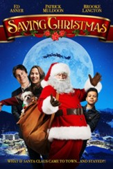 Saving Christmas (2017) [Streaming Video Rental]