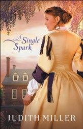 A Single Spark - eBook