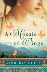 A Mosaic of Wings - eBook
