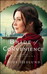 A Bride of Convenience (The Bride Ships Book #3) - eBook